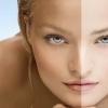 Як відбілити шкіру