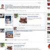 Як відключити стрічку новин в facebook