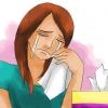 Як пережити біль розставання
