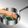 Як почистити посуд з нержавіючої сталі