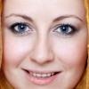Як правильно нанести макіяж для опуклих очей | відео уроки