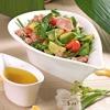 Як приготувати салат з консервованим тунцем