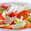 Як приготувати салат з крабовими паличками і кукурудзою