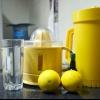 Як приготувати свіжий фіолетовий лимонад