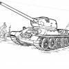 Як малювати танки: поради
