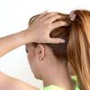 Як зробити швидкий і простий пучок з волосся