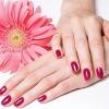 Як зробити гелеве покриття нігтів?