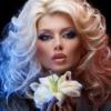 Як зробити красиву завивку волосся в домашніх умовах, великі локони