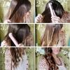 Як зробити легкі хвилі на волоссі?