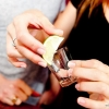 Як зробити маргариту в чарці