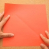 Як зробити дуже просту фоторамку з паперу