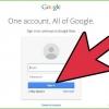 Як зробити власний веб сайт використовуючи інструменти google