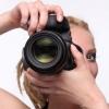 Як сфотографувати дівчину