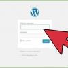 Як синхронізувати wordpress і twitter