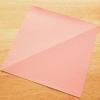 Як скласти ворожку з паперу