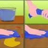 Як зняти фарбу з дерева