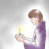 Як створити коло для ритуалу