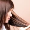 Як зміцнити волосся і коріння волосся на голові