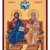 """Яка ікона """"свята трійця"""" правильна?"""