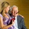 Яка різниця у віці нормальна між чоловіком і дружиною