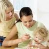 Яка різниця у віці між дітьми найкраще