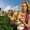 Які квіти і скільки дарувати дівчині