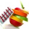Які групи вітамінів бувають