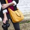 Які сумки в моді цієї осені?