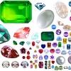Який дорогоцінний камінь в світі