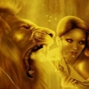 Камінь для левів-жінок. Прикраса для цариці