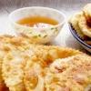 Кавказькі пиріжки з м`ясом - чебуреки