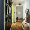 Колоритний дизайн однієї паризької квартири