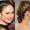 Колоски для короткого волосся: варіанти на всі випадки життя