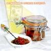 Конфітюр з помідорів чері і базиліка - рецепт