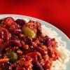 Червона квасоля. Рецепт мексиканської кухні і простий салат