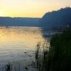 Красноярський край: озеро линево. Фото. Бази відпочинку