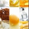 Курячі яйця для догляду за шкірою обличчя