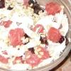 Курячий салат з грейпфрутом - рецепт