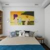 Квартира в стилі поп-арт