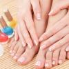 Літній настрій до кінчиків нігтів