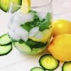 Лимонад огірковий: корисні властивості, рецепт