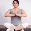 Медитація для схуднення: досконалість душі і тіла