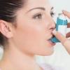 Методи діагностики бронхіальної астми