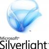Microsoft silverlight. Завантажити програму