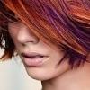 Модні зачіски весна-літо 2013: фото стильних жіночих зачісок весна літо 2013 року
