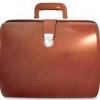 Чоловічі портфелі з натуральної шкіри - символ благополуччя і положення в суспільстві
