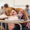 Недосипання призводить до проблем з психікою і до ожиріння