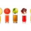 Деякі фруктові соки містять більше цукру, ніж coca-cola