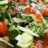 Некрахмалістие овочі: хрест з користю
