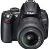 Nikon d5000 цифровий фотоапарат